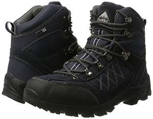 Conway Men's High Rise Hiking Shoes (Size 11) £16.62 (Free Del over £20 spend, otherwise £4.75) £21.37 @ Amazon