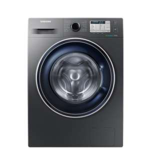 Samsung WW5000 Ecobubble 8KG/1400Rpm - A+++ £389 PLUS You get £30 Cashback = £359 @ AO Using code