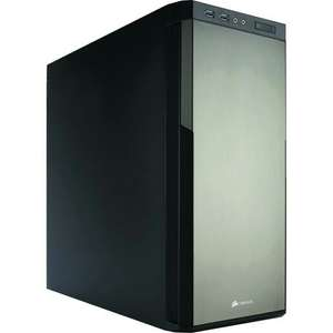 Corsair 330r titanium pc case. Maplin. £69.99