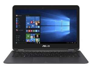 ASUS 13.3 inch UX360 Zenbook Flip 360 Degrees Touchscreen Notebook (Intel Core i5-7Y54 Processor, 8 GB RAM, 512 GB SSD, Bluetooth 4.1, Windows 10) £589.99 @ Amazon Prime