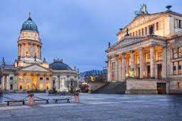 From London: Long Weekend in Berlin 7-9 October just £69.38pp @ Ebookers/Ryanair