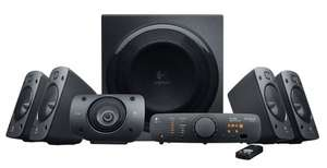 Logitech Z906 Stereo 3D Speakers @ Amazon Warehouse Deals For Prime Members From £126