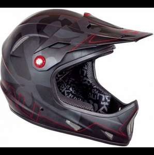 Kali Avatar Team Helmet £99.99 CRC