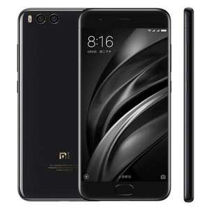 Xiaomi Mi6 Mi 6 Ceramic 5.15-inch 6GB RAM 128GB ROM Snapdragon 835 Octa Core 4G Smartphone for £403.53 including voucher from Banggood