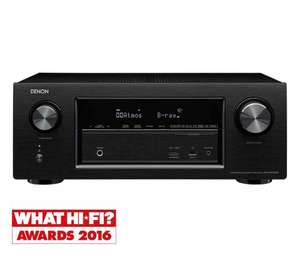 DENON AVRX2300W - NOW 299.99 @ Richer Sounds INSTORE ONLY DEAL