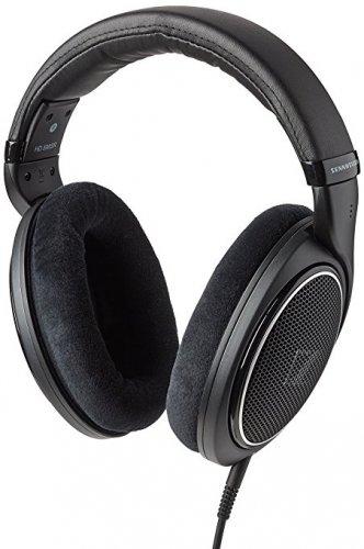 Sennheiser HD 598SR Over-Ear Headphone with Smart Remote - Black, £99 Prime day/Amazon