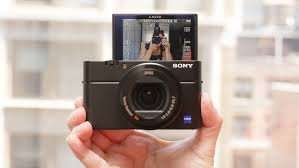 Sony RX100iii lowest ever price? - £427 @ Amazon (Prime Day deal)  claim £75  Sony cashback!