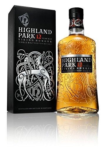 Highland Park 12yo malt whisky £20.99 @ amazon (Prime exclusive DOTD)