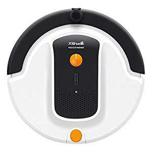 20% off for Haier Robot Cleaner (Save £50) £199.99 Sold by Unipro Tek and Fulfilled by Amazon.