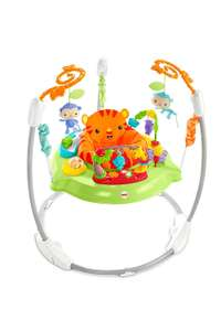 Fisher Price Jumperoo was £119 now £58  - Prime Deal @ Amazon