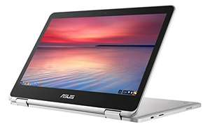 ASUS Chromebook C302 Price Slashed @ Amazon Prime Day - £439.99 from £599.99