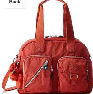 Kipling Defea bag - red rust. Was £79 - £20.84 - Amazon Prime Day