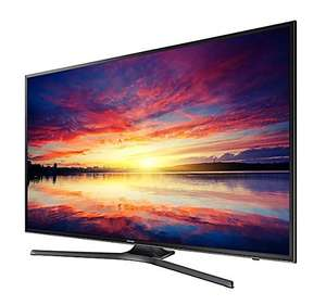 "Smart TV Samsung UE43KU6000 43"" 4K Ultra HD LED Wifi - £409 (down from £499) - Amazon Lightning Deal"