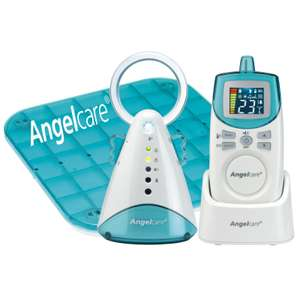 Angelcare AC401 baby monitor Amazon Prime day deal - £49
