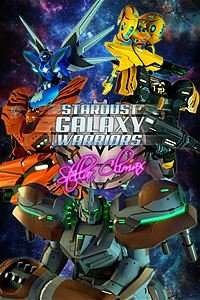 Stardust Galaxy Warriors: Stellar Climax £1.60 (usual price £7.99) @ Microsoft Store (Gold not required for discount!)
