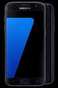 Galaxy S7 (Black) 30GB data (free handset) £29.00 per month (Three network) £696 @ buymobiles.net