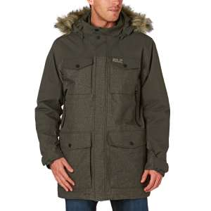 Upto 70% Off Sale PLUS Extra 15% Off Sale Items @ Surfdome ie Jack Wolfskin Granite Cliff Parka now £71.39 / Rip Curl Mapuche Dome Backpack now £6.37 / Osprey Airporter Medium Duffle Bag now £19.37