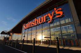 clothes for £1 instore @ Sainsbury's Cameron toll edinburgh