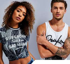 Superdry sale LEAK starts this Friday!!
