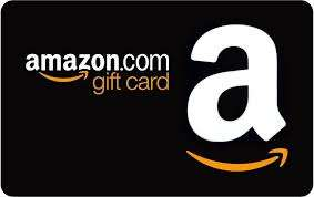 Prime Day Offer: Get a £5 promo code when you buy £50 of Amazon.co.uk Gift Cards