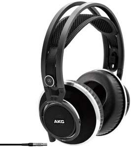 AKG K812PRO Superior Open-Back Over-Ear Reference Headphones - £563.95 @ Amazon prime day!