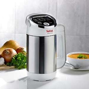 Tefal BL841140 Easy Soup with Four Automated Cooking Programmers - £29 @ Tesco Instore Bursledon Towers