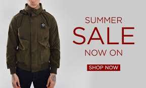 Terraces Menswear 75% OFF SALE @ terracesmenswear.co.uk