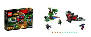 Lego 76079 Guardians of the Galaxy 2 Ravager Attack £10 @ Tesco - Stafford