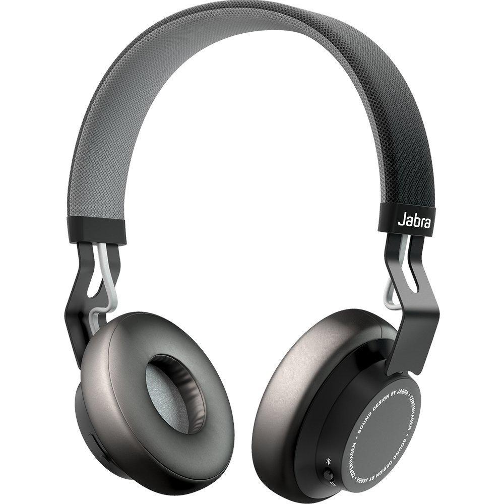 Jabra Move wireless headphones £35.99 - Amazon lightning deal prime deal (click offer)
