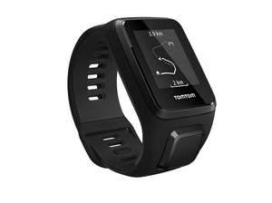 TomTom Spark 3 Multi Sport GPS Fitness Watch with Heart Rate Monitor - Large Strap, Black £99 @ Prime Day Deal