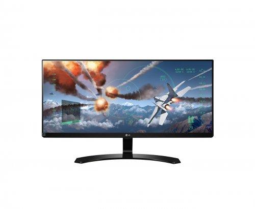 "LG 29UM68 29"" Ultrawide IPS Monitor at Amazon for £169.97"