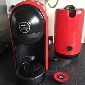Lavazza a modo mio coffee machine and milk frother £35 @ Asda Filton Abbey Wood Bristol