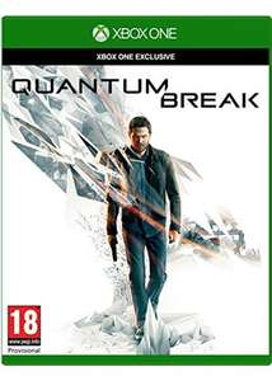 (Xbox One) Quantum Break(Inc Alan Wake)£9.95 Delivered @ Base