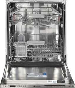 Hotpoint LTF11M121C Full Size A++ Ultima Integrated Dishwasher £187.99 @ Hotpoint