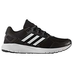 Adidas Duramo 8 Men's Running Shoes, 3 colours - Black, Grey or Blue £26.50 C&C @John Lewis