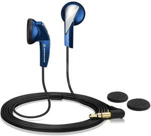 Sennheiser MX 365 in-ear headphones just 90p instore only @Tesco