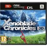 Xenoblade Chronicles 3D for £9.93 in Toys R Us - Nintendo 'new' 3DS