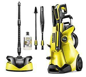 Karcher K4 (Full control) pressure washer £134.99 @ Amazon