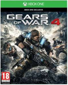 Gears of war 4 £13.85 at Simply Games
