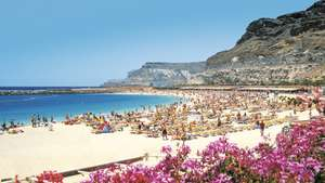2 Week Family Holiday to Gran Canaria - 2 Adults + 2 Children - Thomson Package - 24th July £912