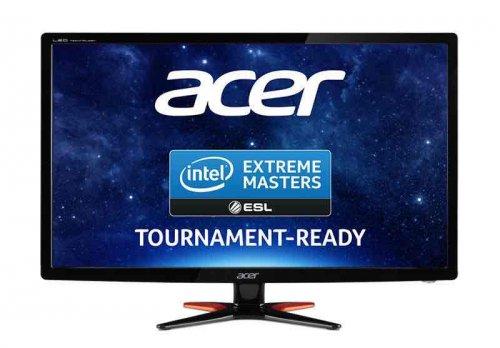 "Acer Predator GN246HL 24"" LED Gaming 144Hz Monitor £169.97 @ ebuyer"