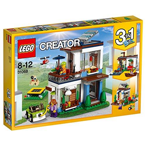LEGO 31068 modular modern home £20.97 del @ Amazon