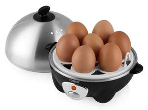 Tower Egg Cooker £4 @ Wilko (p&p £4)
