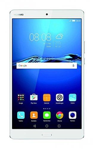 Huawei MediaPad M3 - 8.4 WiFi Tablet - £234.79 Sold By Amazon Spain