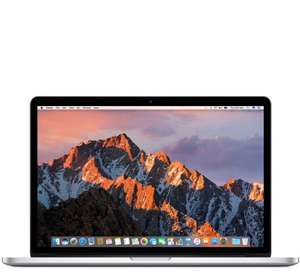 "MacBook Pro 15"" MJLQ2B/A i7-quadcore 16GB-RAM 256GB-SSD £1708 @ Apple Education"
