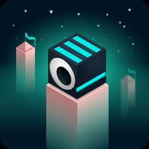 Daregon : Isometric Puzzles (like Monument Valley, was 89p) now FREE @ PlayStore