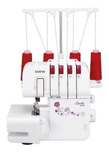 Brother M343D Overlocker £159.99 @ Amazon