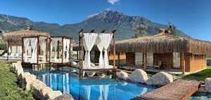 5* all inclusive 7 nights in Turkey £178 @ Holiday pirates