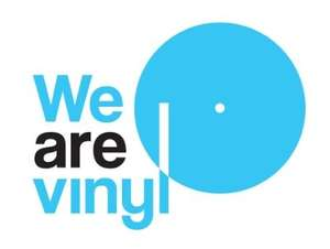 We Are Vinyl £10 deal of the day albums (plus download) £14.49 Delivered @ Wearevinyl