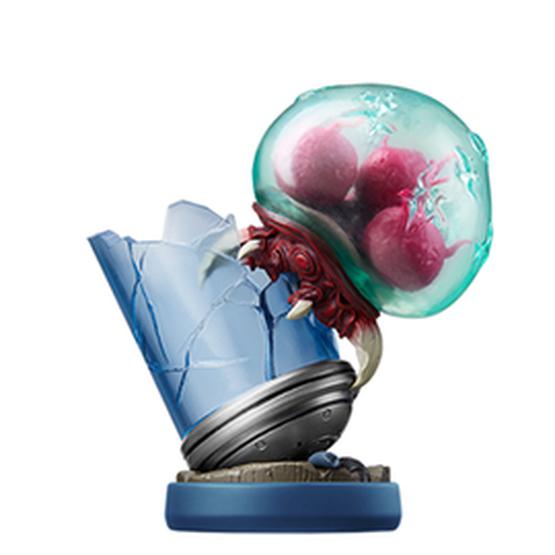 Metroid Amiibo - @ Shopto - £14.86